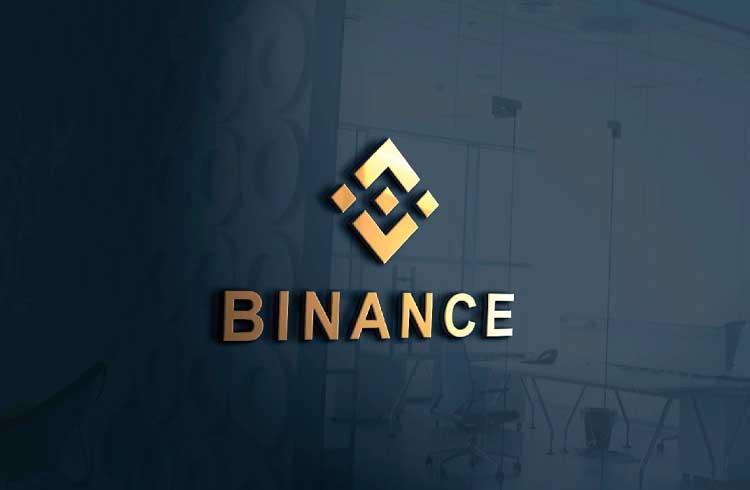 Binance anuncia nova blockchain compatível com Ethereum