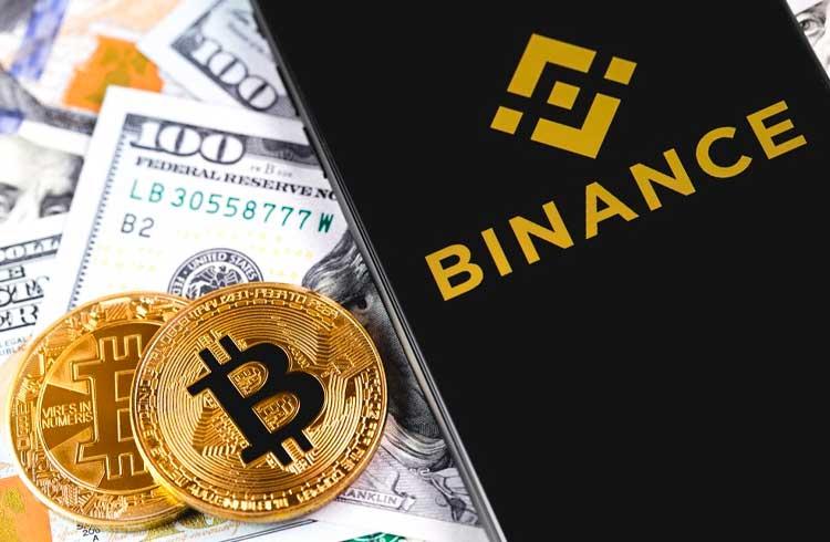 Binance divulga informações sobre lançamento de opções de Bitcoin