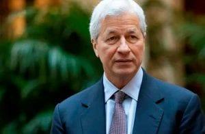 CEO do JP Morgan afirma que crise atual pode ser maior do que 2008