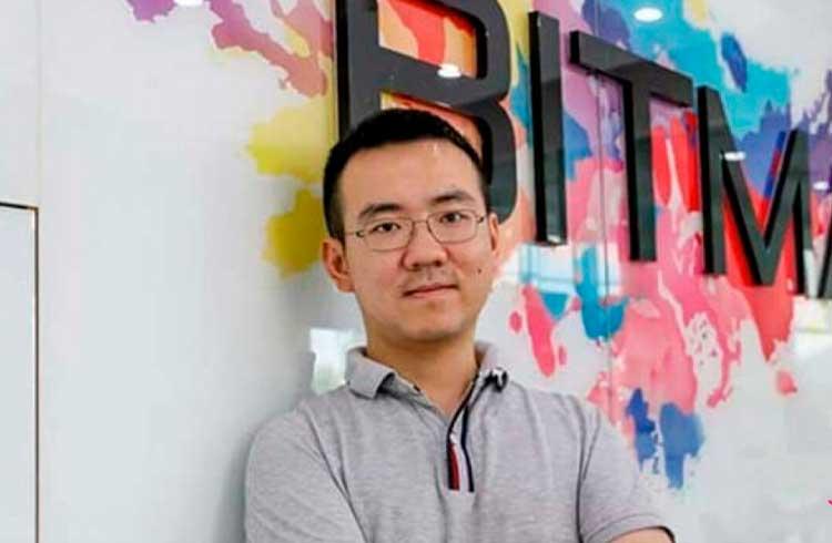 """""""Chave para o sucesso do BCH reside na construção de um ecossistema em expansão"""", diz Jihan Wu da Bitmain"""