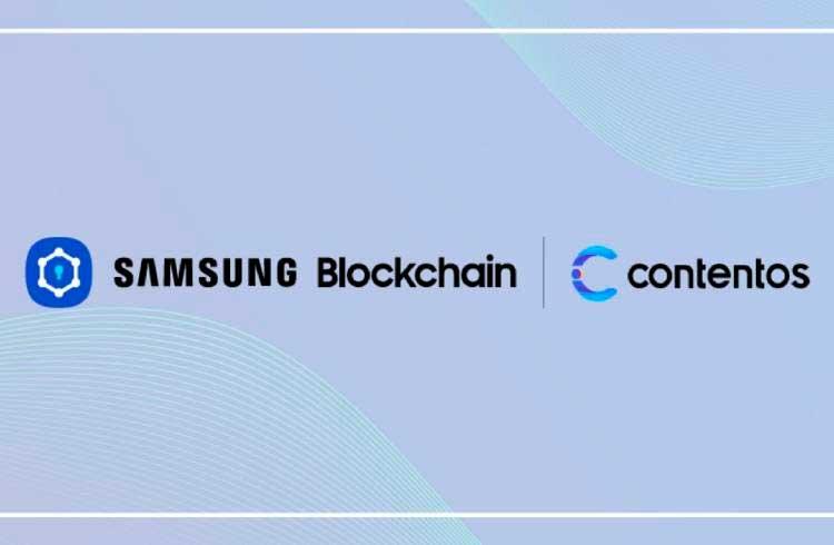 Cos.TV anuncia parceria com Chainlink e suporte para carteiras de aparelhos Samsung