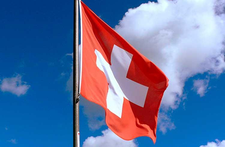 Crypto Valley da Suíça busca ajuda do governo para enfrentar crise