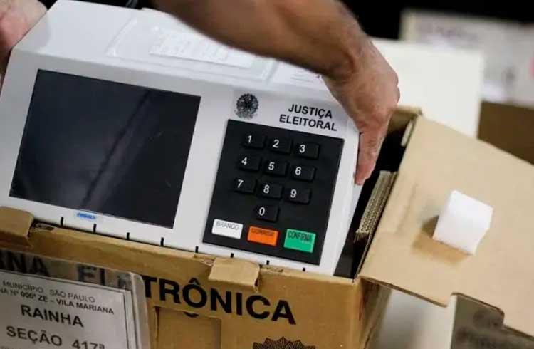 Especialista indica blockchain para processo de modernização eleitoral no Brasil
