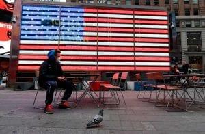 Estados Unidos registra primeira falência bancária causada pelo coronavírus