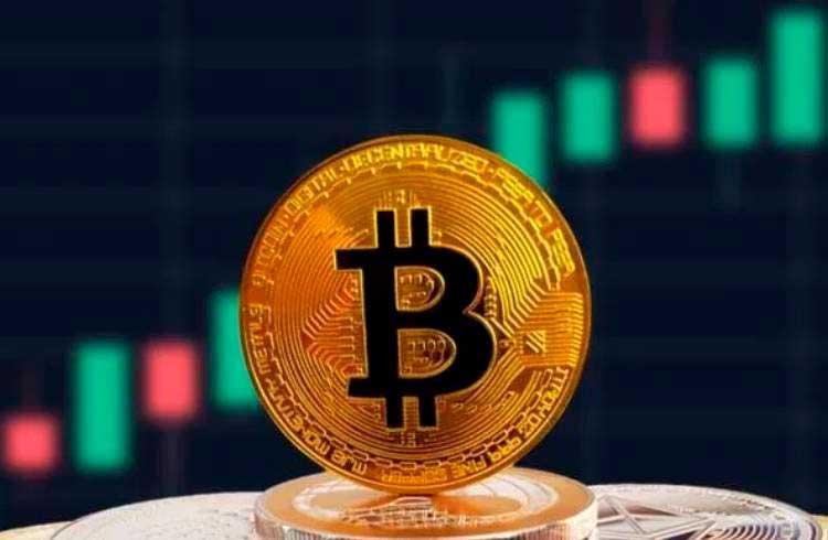 Exchange brasileira resume o mês de março para o Bitcoin