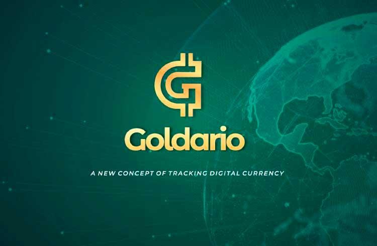 G44 está por trás da Goldario, criptomoeda supostamente lastreada em esmeraldas