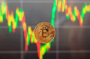 Hash rate do Bitcoin cresce 33% em dois dias durante sua forte alta