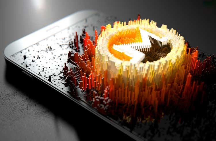 HTC permitirá mineração de Monero em seu celular blockchain Exodus