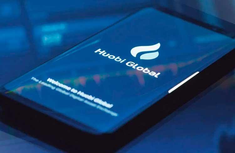 Huobi imprime 4 milhões de sua stablecoin HUSD após meses de inatividade