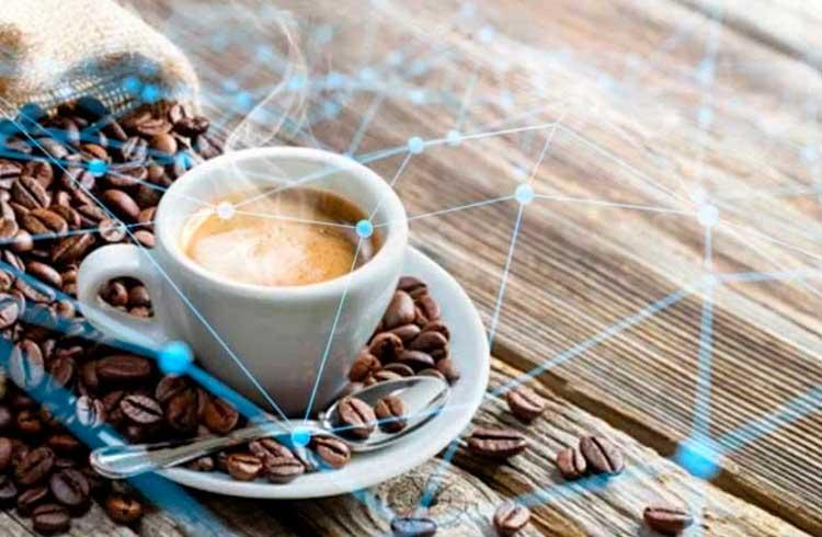 Nestlé usará blockchain da IBM para rastrear café produzido no Brasil