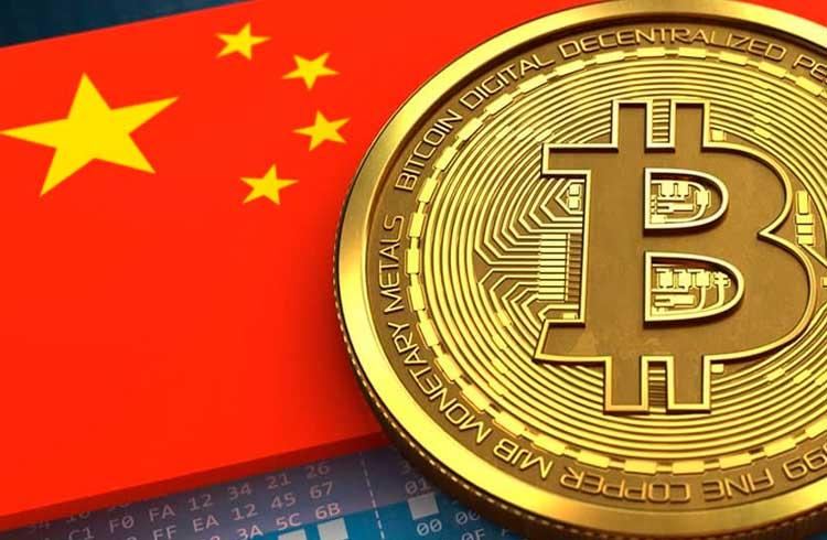 Órgão regulador da China afirma que exchanges falsificam volumes de negociações de criptoativos