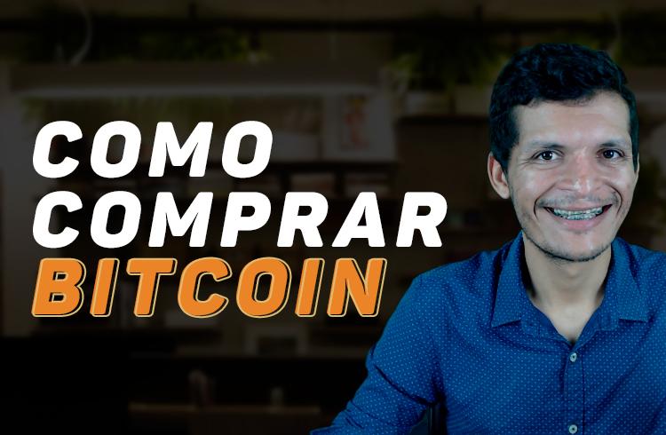 Saiba como comprar Bitcoin