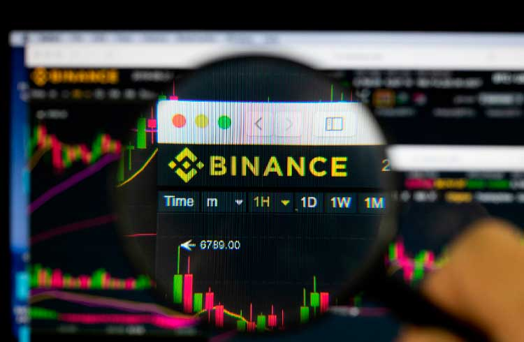 Binance bloqueia fundos em ETH roubados da Upbit