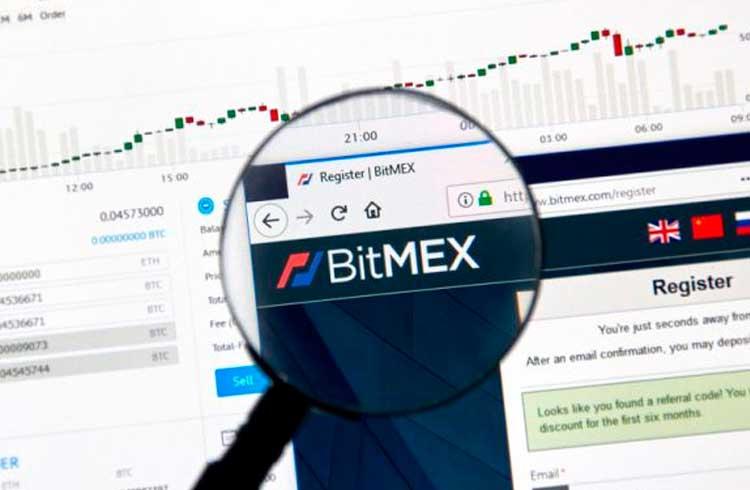 BitMEX é acusada de lavagem de dinheiro e manipulação de mercado