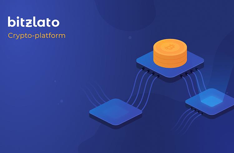 Bitzlato: uma nova opção de P2P