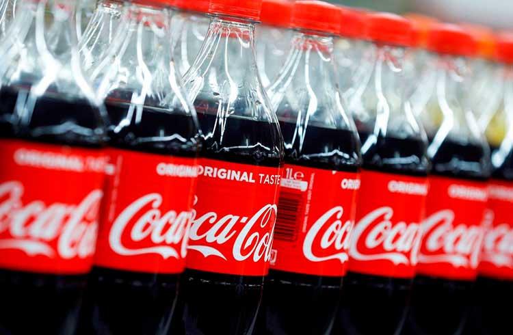 Conheça as iniciativas da Coca-Cola com blockchain e criptomoedas