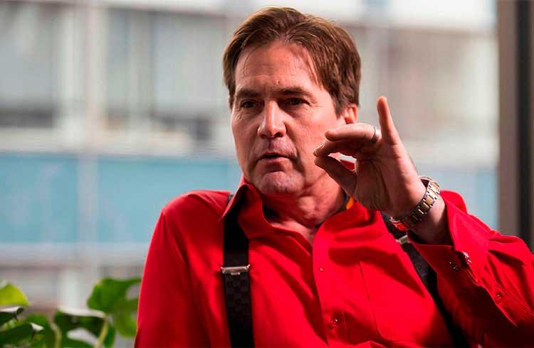 Craig Wright ameaça atacar a rede do Bitcoin após o halving e não cumpre