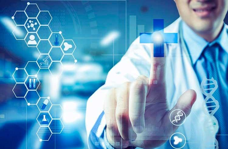 Distrito Federal destinará R$ 10 milhões para soluções em saúde digital como blockchain