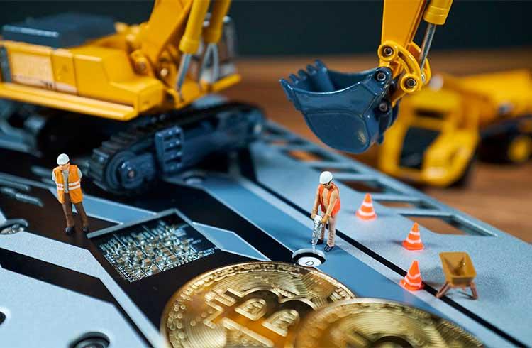 Especialista fala sobre mudanças na mineração de Bitcoin após o halving