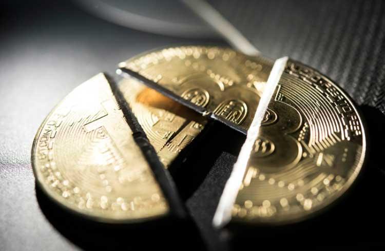 Hashrate do Bitcoin bate novo recorde 8 dias antes do halving