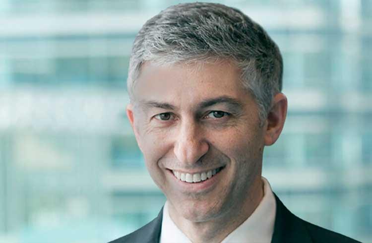 Libra define diretor jurídico do HSBC como novo CEO da Associação
