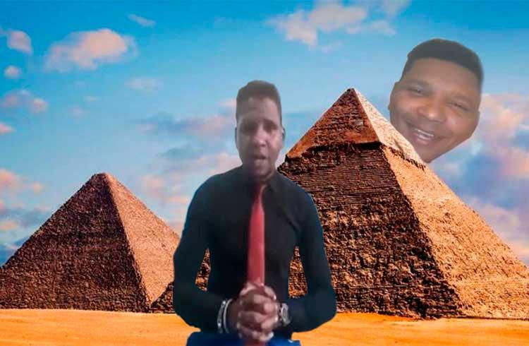 Proposta da Midas Trend já foi usada em empresa do irmão de Deivanir; Veja o vídeo