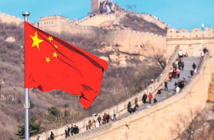 Província de Hainan na China se torna uma espécie de sandbox sobre Bitcoin e criptomoedas para governo