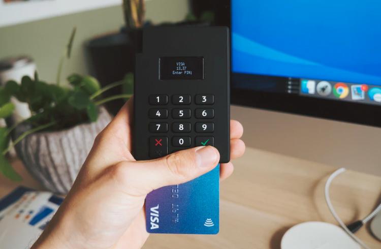 Visa submete patente para criação de moeda digital