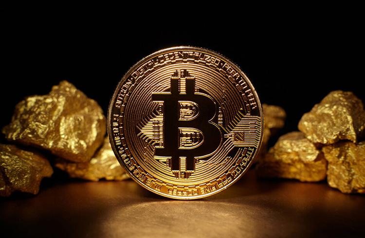 Analista explica que Bitcoin pode seguir alta histórica do ouro prevista para 2021