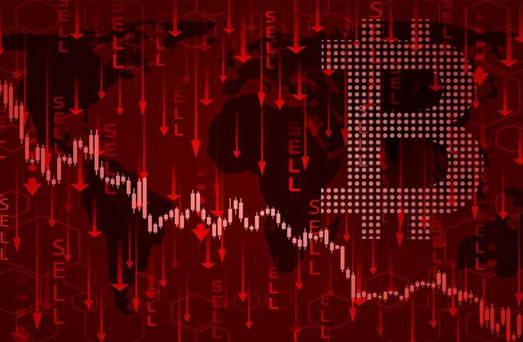 Analista aponta que queda do Bitcoin foi causada por pool de mineração