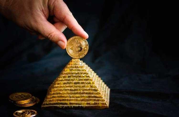"""""""Atlas Quantum é caso mais emblemático de pirâmide que já vi"""", afirma advogado"""