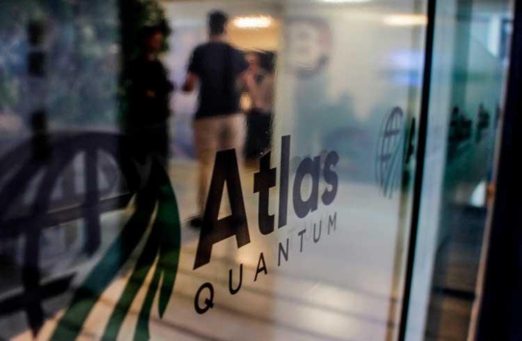 Atlas Quantum sugere desativação do robô nesta sexta-feira após liquidar usuários em março