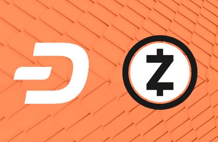 Chainalysis rastreará as transações privadas de Dash e Zcash