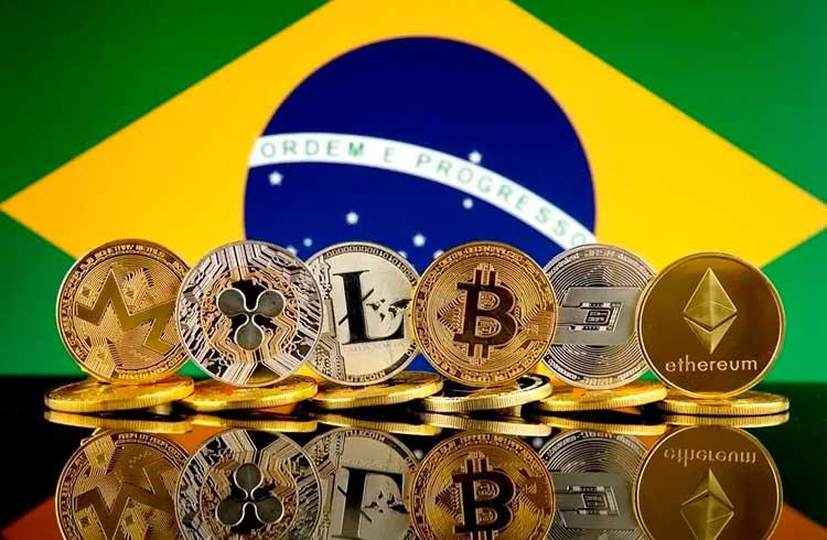 Corretoras brasileiras de criptomoedas ganham CNAE própria e avançam na regulamentação do setor