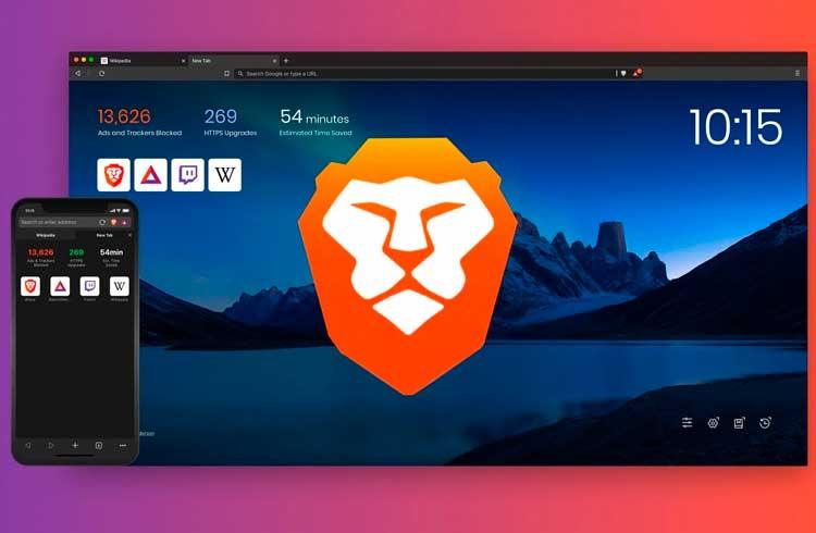 Desenvolvedores estão criando um fork do Brave para remover links de afiliados