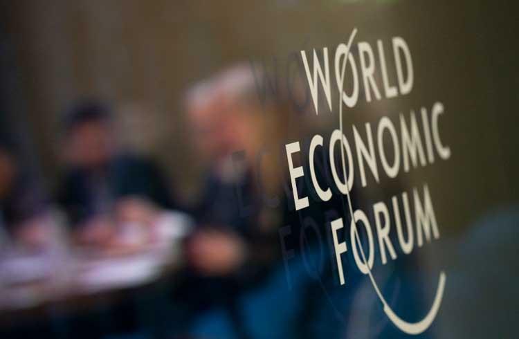 Fórum Econômico Mundial coloca a exchange Ripio em lista de inovadores de 2020