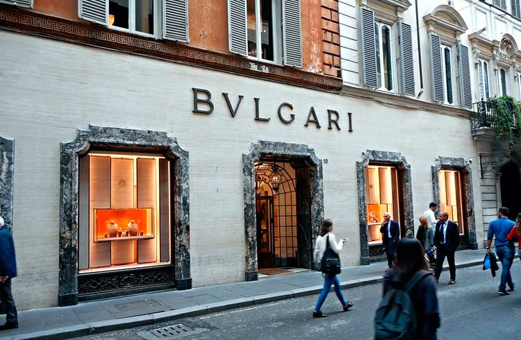 Grife italiana de luxo emprega blockchain em fundo de combater ao coronavírus