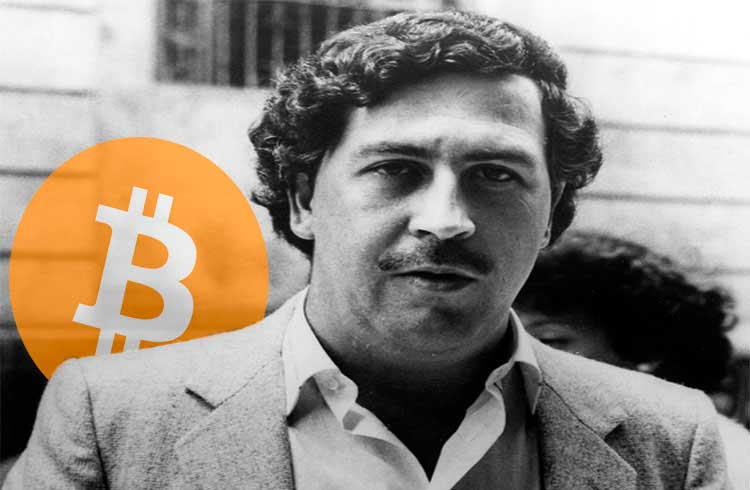 Novo candidato a ser Satoshi Nakamoto traficava drogas para Pablo Escobar