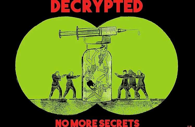 Novo filme mostra Satoshi Nakamoto sendo torturado por agentes dos EUA