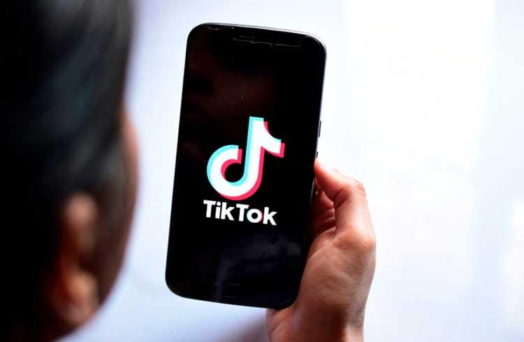 TikTok pode ter acesso a endereços de Bitcoin de seus usuários