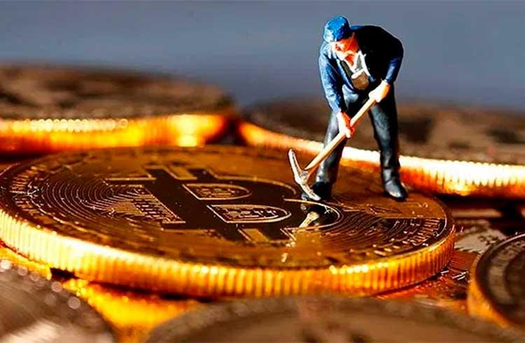 Empresa de mineração de BTC planeja vender R$ 500 milhões em ações na Nasdaq