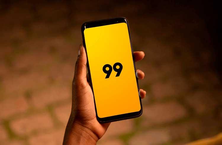 99 lança carteira digital que será integrada ao PIX