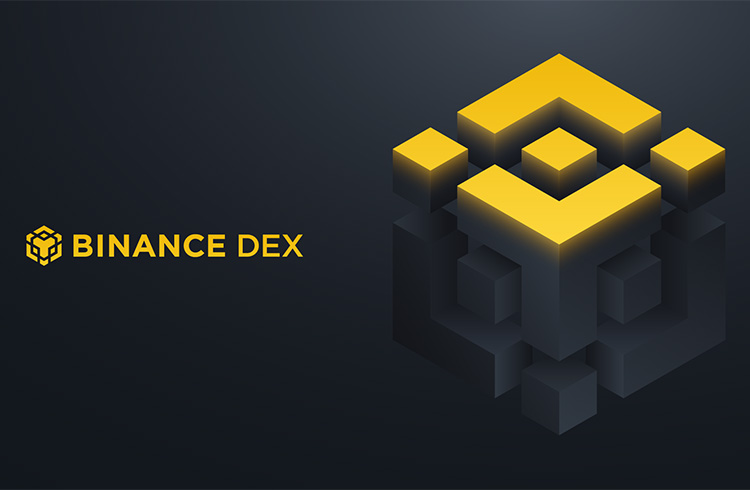 Binance registra exchange descentralizada no Brasil
