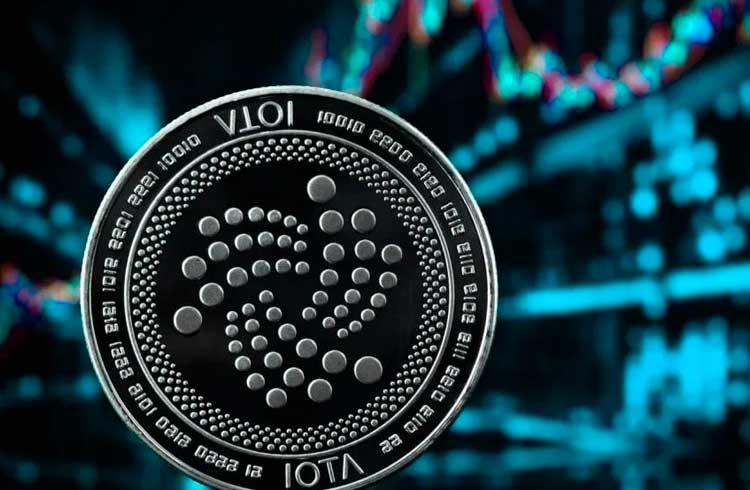 Atualização da IOTA já apresenta falha em transações