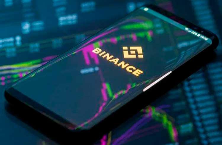 Binance adiciona token DeFi que valorizou 230% em um mês
