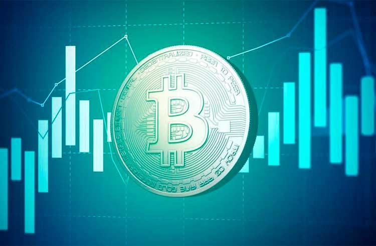 Bitcoin está prestes a iniciar uma alta, aponta relatório