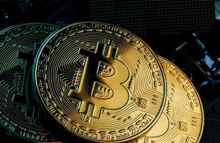 Bitcoin rompe os R$ 53.000 enquanto Ethereum fica quase nos R$ 1.700