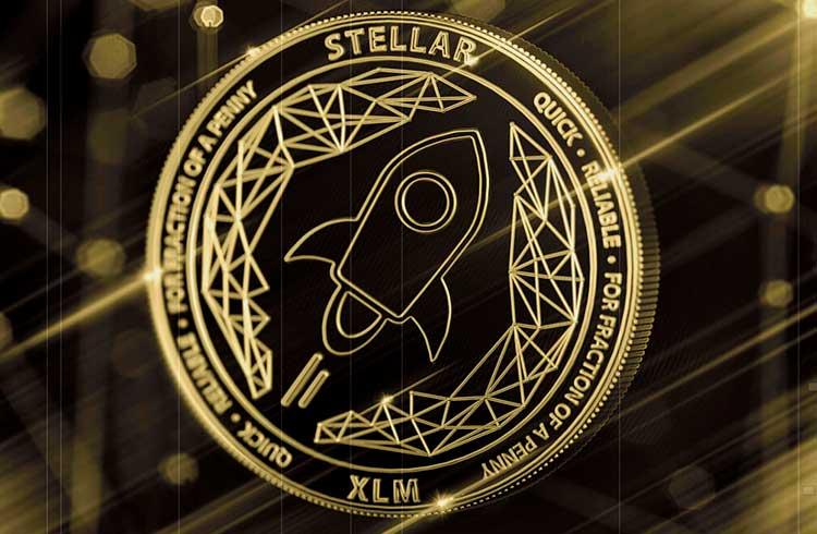 Bitcoin segue nos R$ 48.600; Stellar dispara 15%
