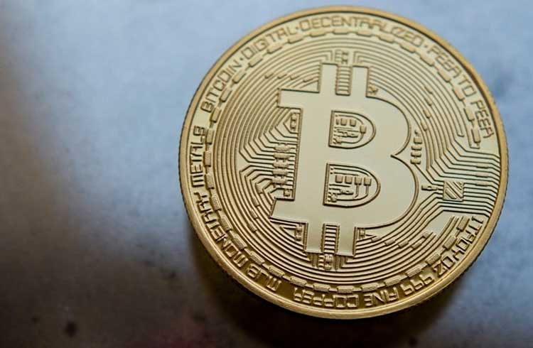 Bitcoin sofre congestionamento da rede durante a alta