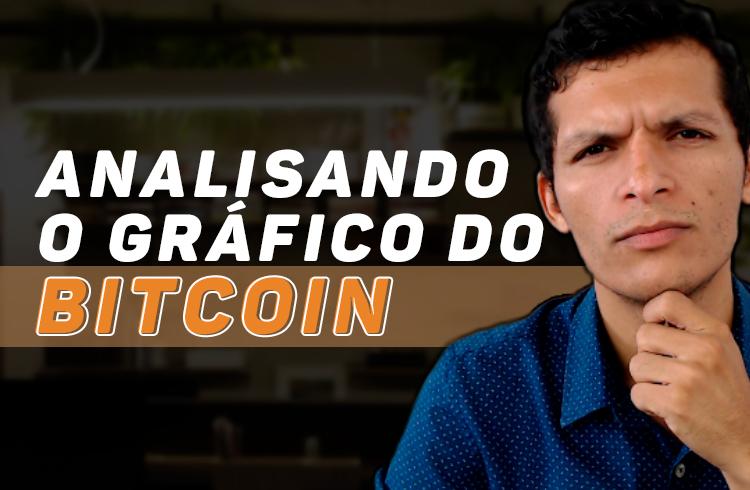Como analisar o gráfico do Bitcoin